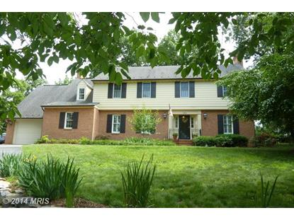 135 OAK RIDGE LN Winchester, VA MLS# FV8383791