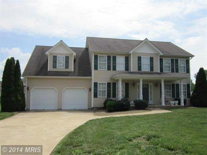 1590 MACEDONIA CHURCH RD Stephens City, VA MLS# FV8385367