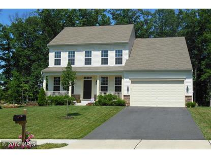 111 AUBURN HILL CT Stephens City, VA MLS# FV8386472