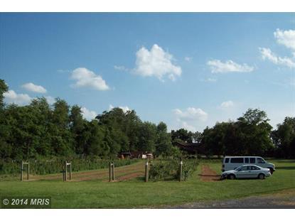 1107 CEDAR CREEK GRV Winchester, VA MLS# FV8389208