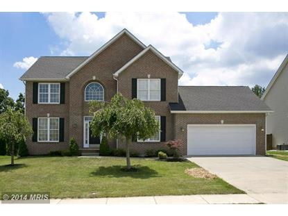 111 FALABELLA DR Stephens City, VA MLS# FV8390536