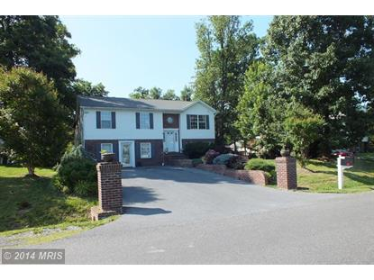 113 CHARLTON RD Winchester, VA MLS# FV8390553