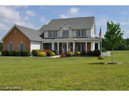 1845 BRUCETOWN RD Clear Brook, VA MLS# FV8390902