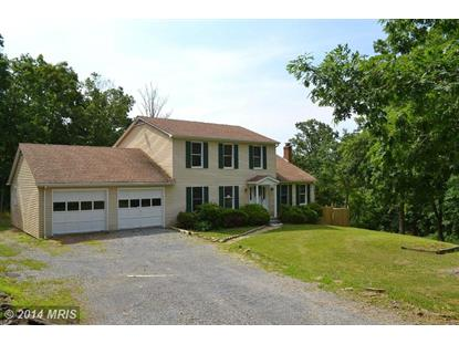 987 VALLEY VIEW DR Winchester, VA MLS# FV8393063