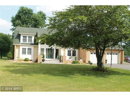 368 DEHAVEN DR Clear Brook, VA MLS# FV8393343