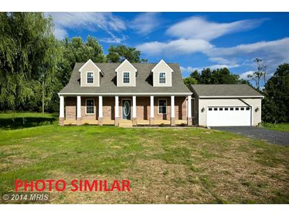 CHRISTO REY DR Clear Brook, VA MLS# FV8394136