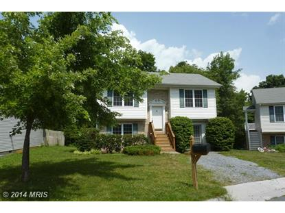 119 DEER HILL CT Stephens City, VA MLS# FV8394218