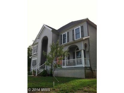 3481 GREEN SPRING RD Winchester, VA MLS# FV8394837