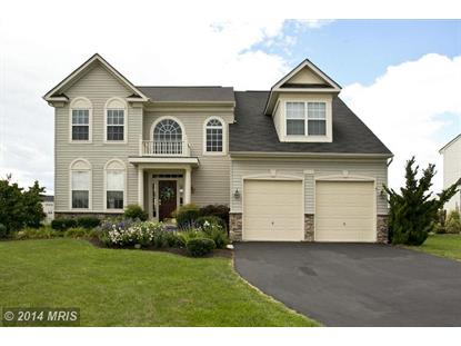 314 CRAIG DR Stephens City, VA MLS# FV8396166