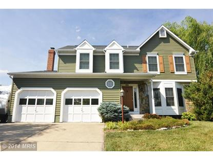 431 WESTMORELAND DR Stephens City, VA MLS# FV8396491