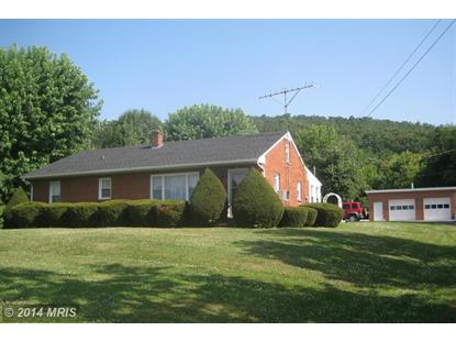 2864 NORTHWESTERN PIKE Winchester, VA MLS# FV8396938