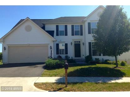 121 SMOKE HOUSE CT Stephens City, VA MLS# FV8397282