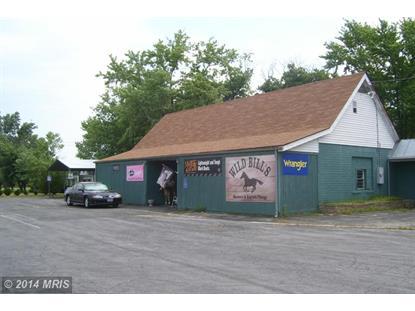 4541 VALLEY PIKE Stephens City, VA MLS# FV8397625