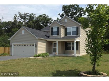 111 DOLLIE MAE LN Stephens City, VA MLS# FV8398540