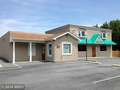 1815 MILLWOOD PIKE Winchester, VA MLS# FV8399371