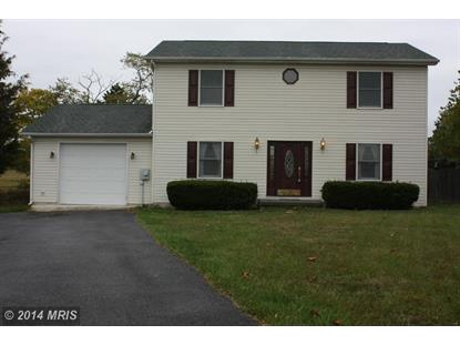 118 MEADOWVIEW CT Winchester, VA MLS# FV8399397