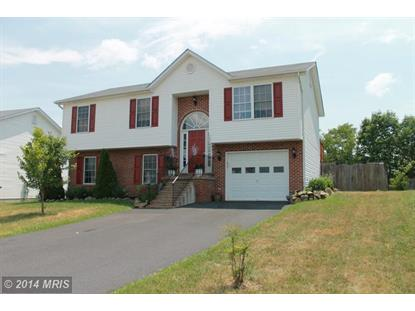 102 NATURE DR Stephens City, VA MLS# FV8399590