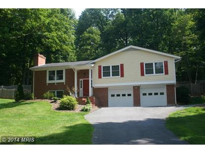 105 OLD FOREST CIR Winchester, VA MLS# FV8399886