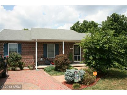 103 LEGACY CT Stephens City, VA MLS# FV8402501