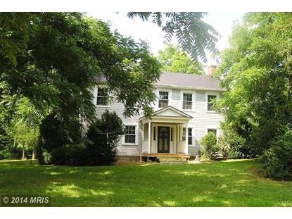 484 CARPERS VALLEY RD Winchester, VA MLS# FV8403788