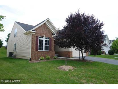 114 APRIL AVE Stephens City, VA MLS# FV8409283