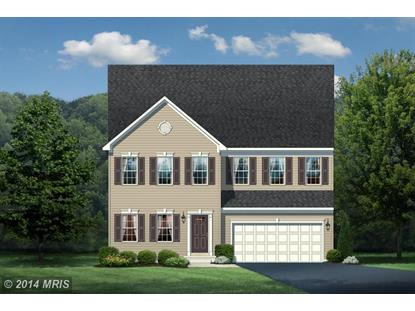 0 MOSAIC CT Stephenson, VA MLS# FV8411389