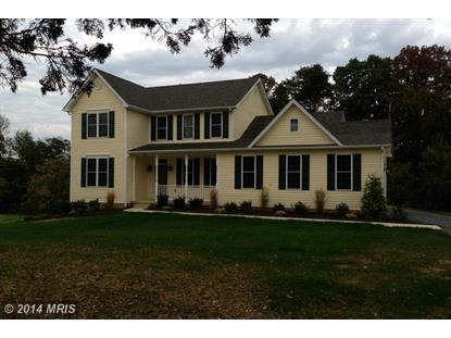 Cattail RD Winchester, VA MLS# FV8412480