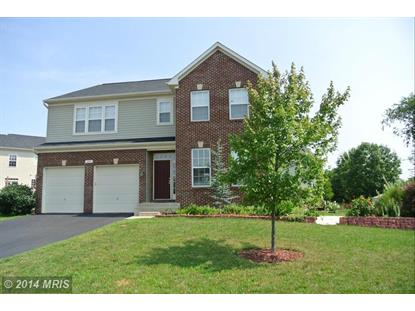 111 GLASGOW CT Stephens City, VA MLS# FV8415645