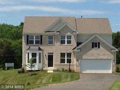 228 BRIDGEWATER DR Stephens City, VA MLS# FV8415760