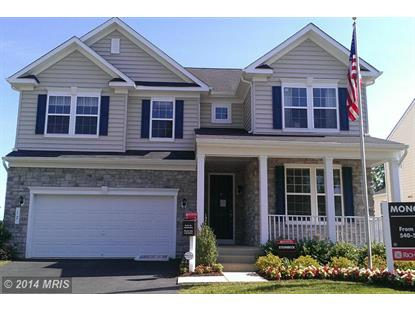 226 BRIDGEWATER DR Stephens City, VA MLS# FV8415766
