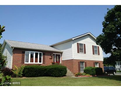 101 RAVEN RD Stephens City, VA MLS# FV8419526