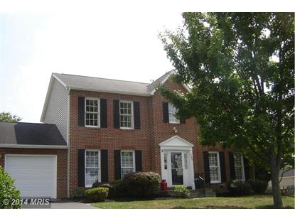 125 WALLS CIR Winchester, VA MLS# FV8423994