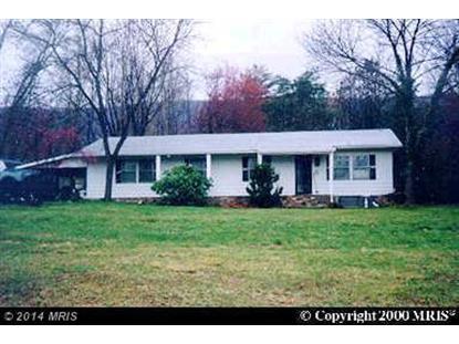 150 ASPEN TRL Winchester, VA MLS# FV8424024