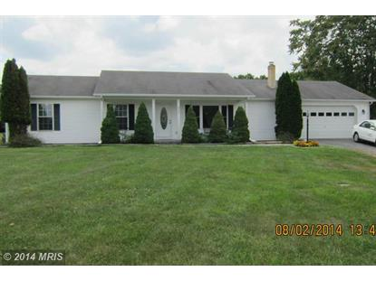217 HILDA DR Clear Brook, VA MLS# FV8424976