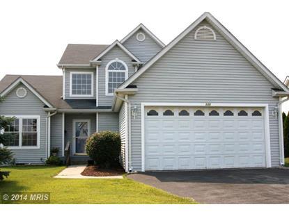 130 CANYON RD Winchester, VA MLS# FV8426281