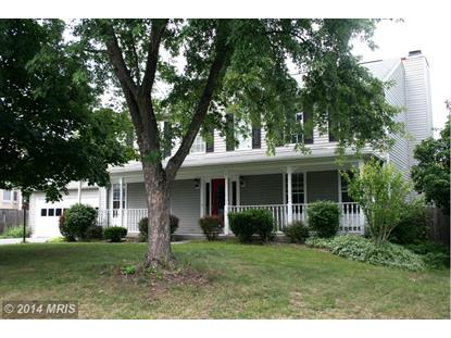 453 WESTMORELAND DR Stephens City, VA MLS# FV8427563