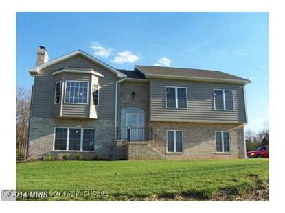 380 REST CHURCH RD Winchester, VA MLS# FV8428381