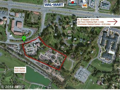 183 ROUND HILL RD Winchester, VA MLS# FV8428796