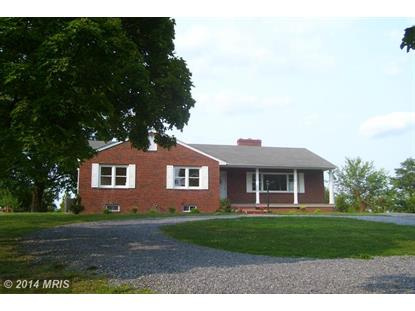 624 MARLBORO RD Stephens City, VA MLS# FV8430395