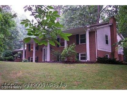 156 OLD FOREST CIR Winchester, VA MLS# FV8432441