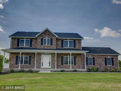261 JOHN DEERE CT Clear Brook, VA MLS# FV8435212