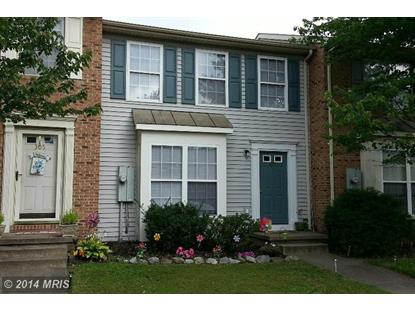 307 BARRINGTON LN Winchester, VA 22601 MLS# FV8436895