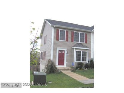 Address not provided Winchester, VA MLS# FV8438268