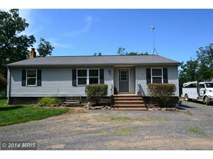 216 WHITE PINE LN Winchester, VA MLS# FV8442283