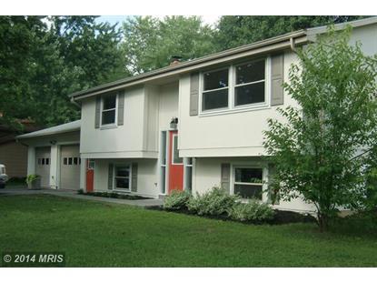 316 FREDERICKTOWNE DR Stephens City, VA MLS# FV8445236