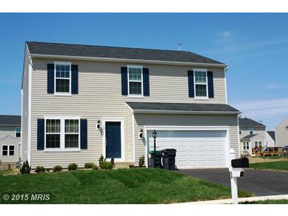 1 FALLING MOUNTAIN PL Stephens City, VA MLS# FV8449046