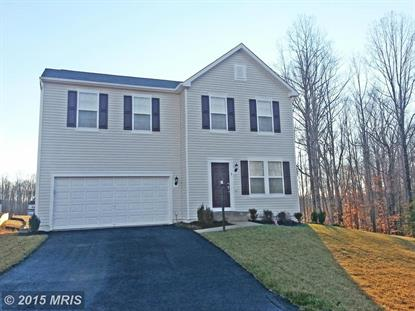 2 FALLING MOUNTAIN PL Stephens City, VA MLS# FV8449053