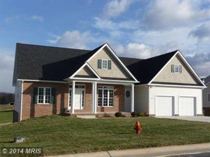 0 APPLE PIE RIDGE Winchester, VA MLS# FV8450175