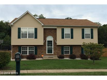 119 OLD DOMINION DR Winchester, VA MLS# FV8452083