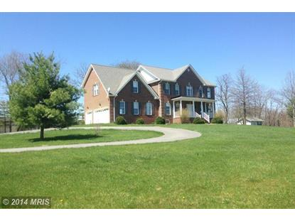 4129 APPLE PIE RIDGE RD Winchester, VA MLS# FV8454176